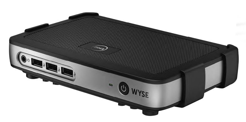 Dell Wyse 3020 TC (T10D)