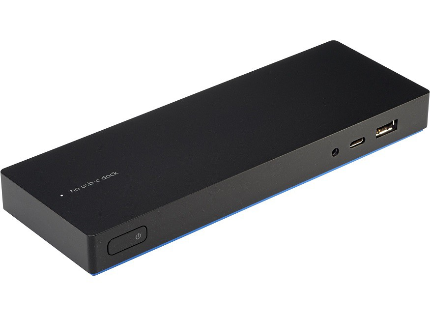 HP USB-C Dockingstation G4