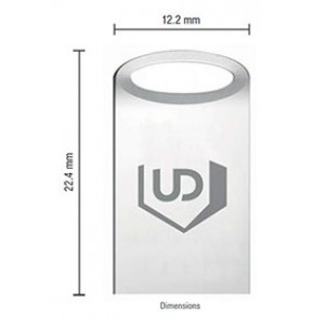 UD Pocket 8 GB USB incl MMCP 1 year maintenance