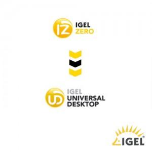 IGEL Zero (IZ) to Universal Desktop (UD) Upgrade License V5