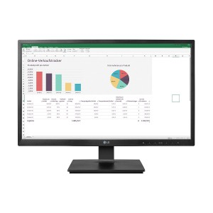 LG 24CK550W All-in-one Windows 10 IoT Enterprise