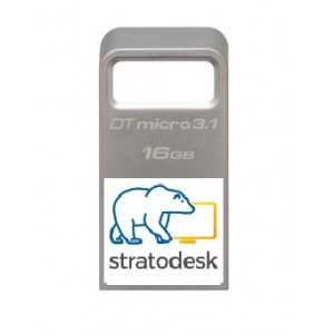 Stratodesk Pocket