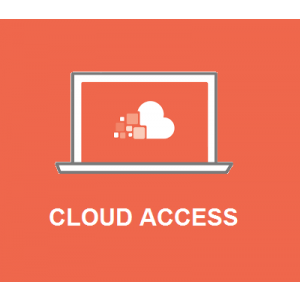Teradici Cloud Access - 1 year, 1 user - renewal
