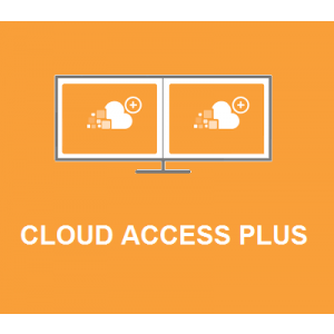 Teradici Cloud Access Plus - 3 years, 1 user