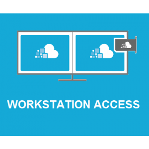 Teradici Workstation Access - 1 year, 1 user - renewal
