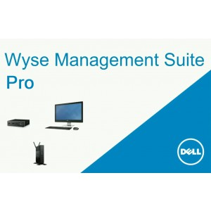 Dell Wyse Management Suite Pro